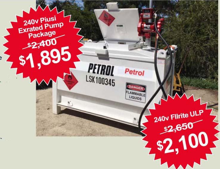Fuelco Australia Pty ltd